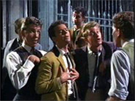 Officer Krupke by West Side Story 1961 Gee Officer Krupke Destination