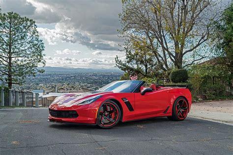 Hotwheels Reguler Corvette C7 Z06 Convertible Lot A 2018 pics callaway corvette z06 convertible on forgiato wheels corvette sales news
