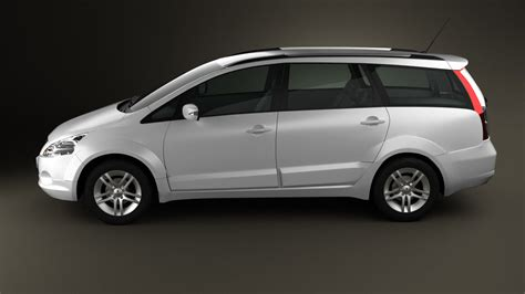 2013 Mitsubishi Grandis Pictures Information And Specs