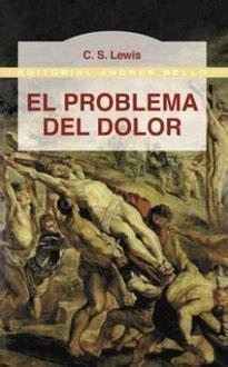 libro el problema del dolor frases de quot el problema del dolor quot frases libro mundi frases com