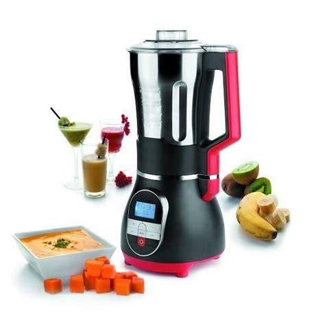 Blender 7 In 1 soupe machine blender chauffant de 1l7 pour soupes