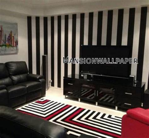 gambar rumah hitam putih goodgambar