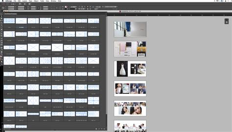 diy adobe indesign templates for wedding photographers