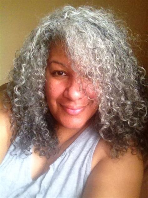 salt and pepper kinky hair 54 best natural gray hair images on pinterest natural