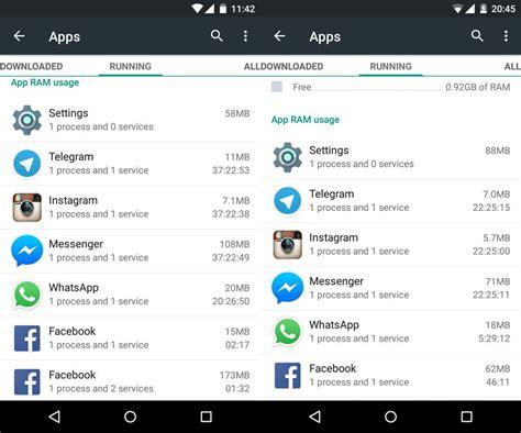 fb uptodown facebook reduce el rendimiento de nuestro smartphone