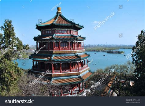 china s summer palace finding the missing imperial treasures books summer palace beijing china stock photo 27994460