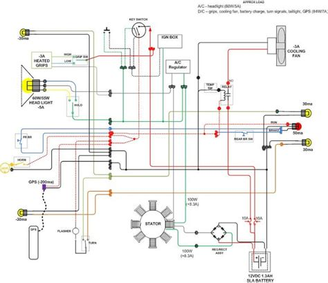 baja designs wiring diagram xr400 wiring diagram images frompo 1