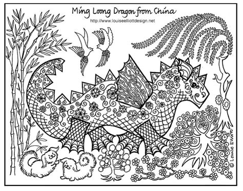 intricate dragon coloring pages intricate animal coloring pages munchkins and mayhem