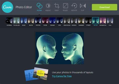 canva editor une application de design ultra simple les infos de
