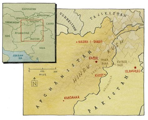 hindu kush map hindu kush mountains afghanistan map