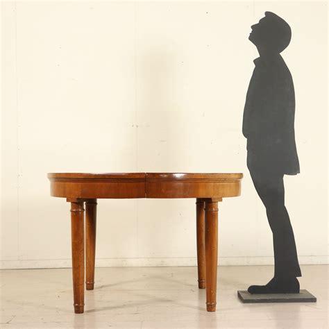 tavolo tondo allungabile tavolo tondo allungabile mobili in stile bottega