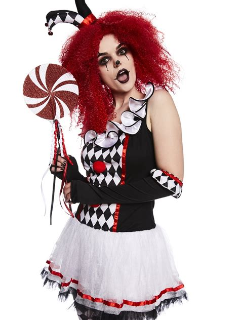 scary clown costume ideas  halloween party delights blog