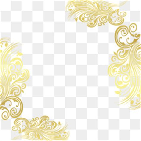 gold pattern clipart gold pattern png images vectors and psd files free
