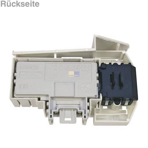 siemens waschmaschinen ersatzteile verriegelungsrelais bitron bosch siemens 00605144