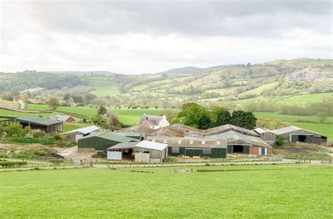 farms for sale uk severn valley farm estate for sale at 163 5m farming uk news
