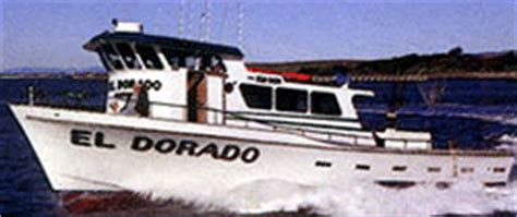 el dorado fishing boat el dorado berkeley ca captain robert gallia