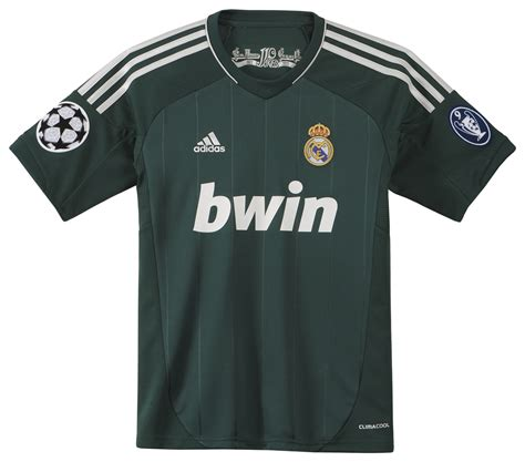 Jersey Real Madrid 12 13 Home real madrid soccer jerseys z03488 real madrid youth