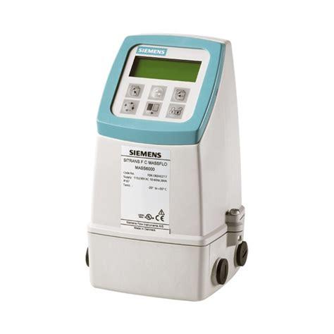 misuratore di portata misuratori di portata massici mass2100 misuratore di