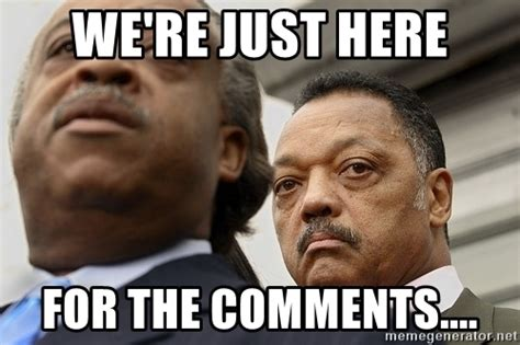 Jesse Meme Generator - when you create more small businesses y by jesse jackson like success
