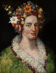 giuseppe arcimboldo 1526 1593 biography and artworks