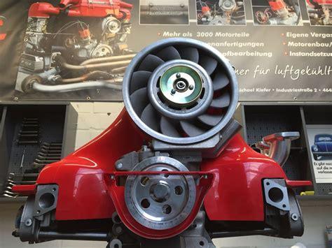 Vw K Fer Mit Porsche Motor by Ahnendorp B A S Porsche Style K 252 Hlung System B A S