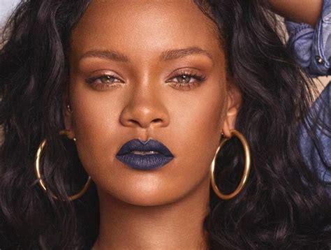 Rihanna Is My New Icon 2 by Rihanna Is Launching 14 New Fenty Lipstick Shades