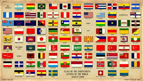 all flags of the world printable flags of the world by edthomasten on deviantart