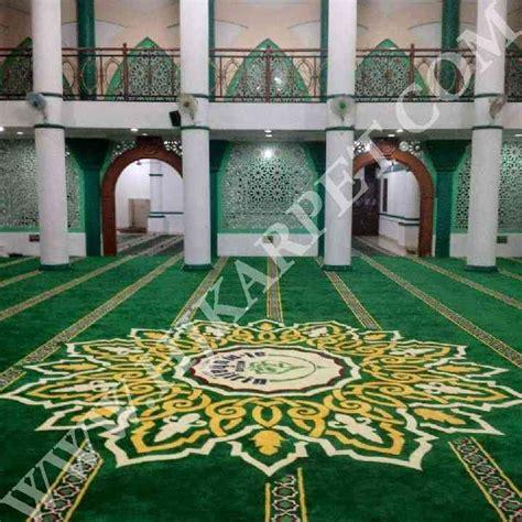 Karpet Masjid Di Sidoarjo al muhajirin arsip hjkarpet