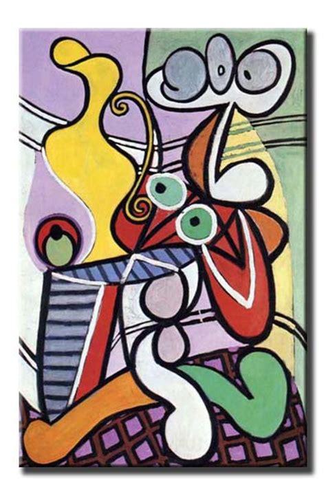 cuadros abstractos de picasso pablo picasso tienda online de cuadros laminas lienzos