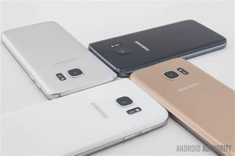 Update Samsung S7 Edge samsung galaxy s7 and s7 edge update samsung cloud and