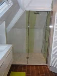 salle de bain sous pente 5m2 1000 images about future salle de bains on