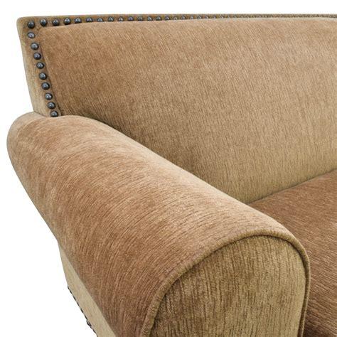 pier 1 imports sofa 58 off pier 1 imports pier 1 imports carmen brown sofa