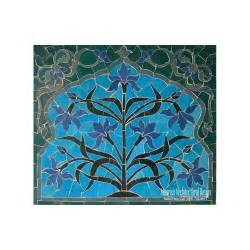 decorative tiles murals amp medallions moroccan tile mural love this backsplash installation our quot vineyard