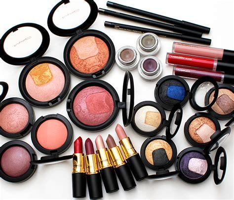 Makeup Mac Asli by