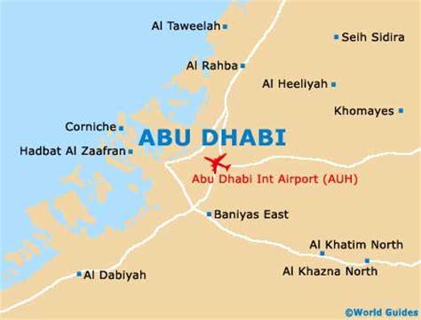 world map abu dhabi abu dhabi maps and orientation abu dhabi united arab