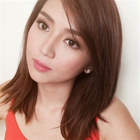 kayhreen bernardo hairstyle 17 best images about kathryn bernardo outfits on