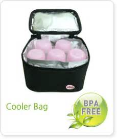 Cooler Bag Tas Aluminium Foil cooler bag murah