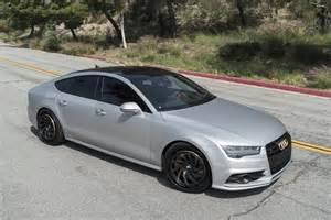 Audi R 7 Neck Breaker New Wheel Reveal