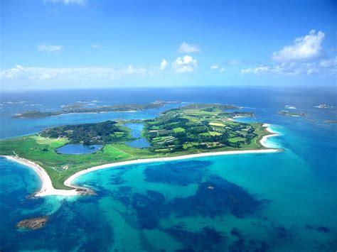 penzance hotel isles of scilly island paradise
