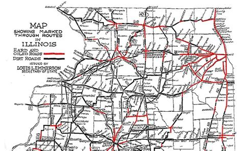 map of chicago kansas city expressway chicago kansas city gulf highway seeking info u s