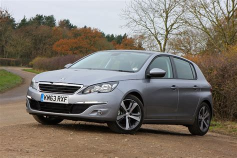 sell peugeot peugoet 308 review buying and selling parkers