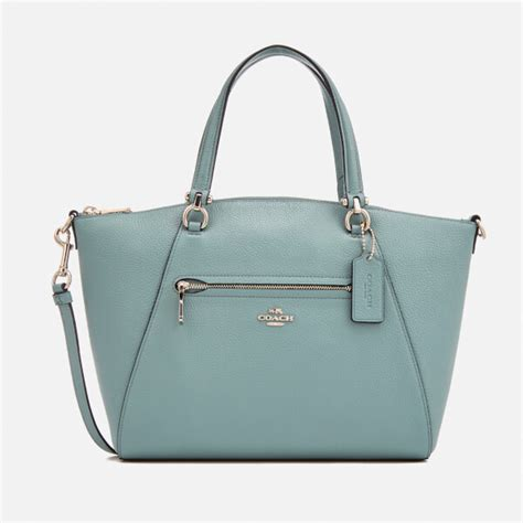 Coach Prairie Cloud Authentic coach s prairie satchel cloud