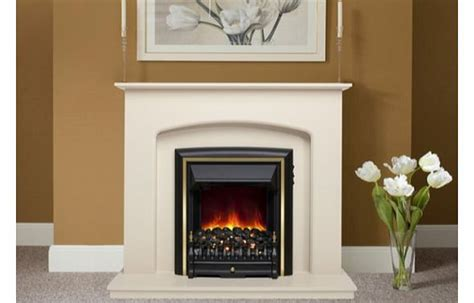 modern electric fireplaces uk be modern be modern lusso ivory electric fireplace
