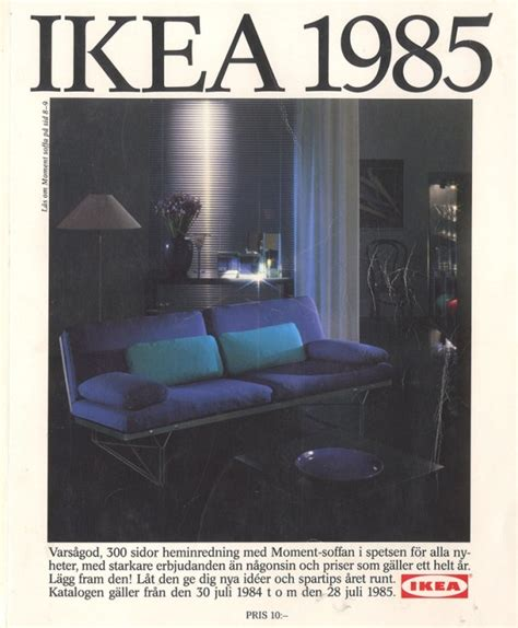 ikea catalog covers from 1951 2015 catalog cover catalog and ikea catalog cover 1985