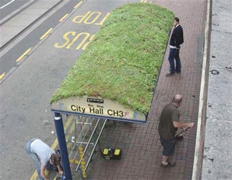 exles of design for environment environmental design creative bus stop designs