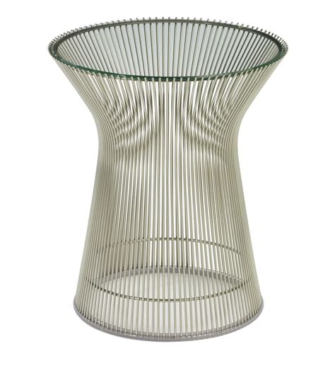 all modern side tables all modern knoll platner side table copycatchic