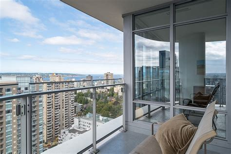 Hot Property: Luxury Condo in Vancouver for the Hip Urban