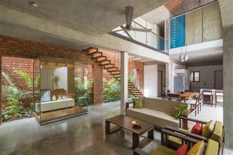 brick house  architecture paradigm archiscene