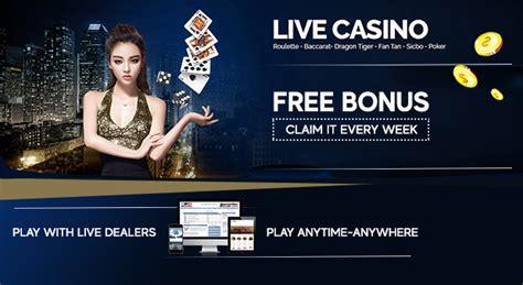 daftar idnplay sbobet casino judi slot
