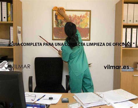 empresas de limpieza para oficinas empresa de limpieza en madrid 91 855 56 39 vilmar es